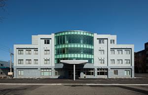 ケアセンター栄町画像