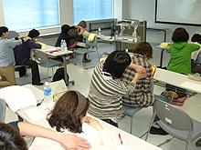 認証緩和ケア教育プログラム