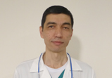 Dr. Elbek Khalikulov