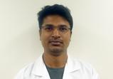 Dr. Manik Prabhu