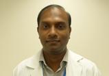 Dr. Nandish Gowda
