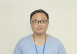 Dr. Treepob Saengow